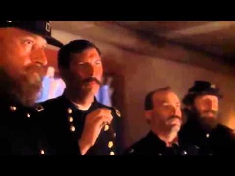 Maj  Gen  Winfield S  Hancock at Gettysburg 360p