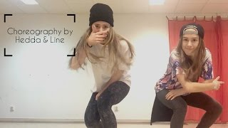 a1 everything by meek mill ft kendrick lamar choreography by hedda line