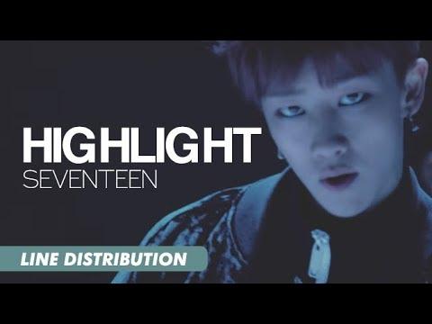 Seventeen Highlight