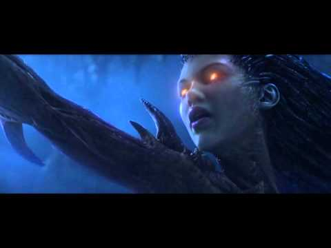 StarCraft II: Wings Of Liberty Movies 07 The Prophecy