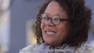 Hella Joof - Når jeg bliver gammel: Politiken Plus (engelsk undertekst)