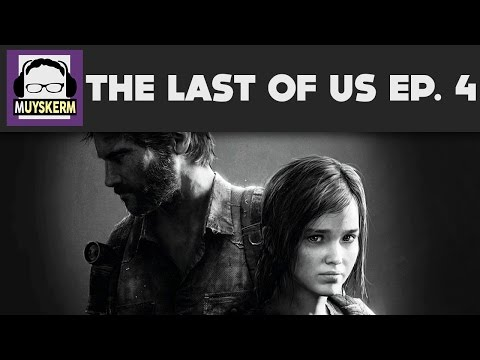 The Last of Us Ep. 4 | Stealth Master