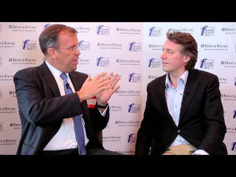 Bill Rosensweig discusses Private Banking strategies in Asia