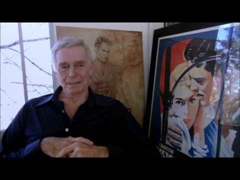 bowling for Columbine Charlton Heston Interview