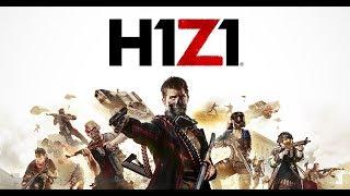 H1Z1: Battle Royale con amigos