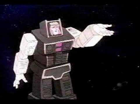 Transformers: The G1 Song