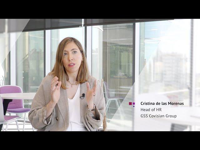 Casos de éxito | Mejorar el engagement y la satisfacción de los empleados en GSS Covisian