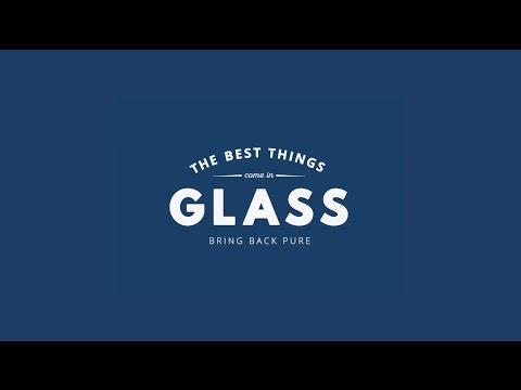 Consol Glass - Bring Back Pure