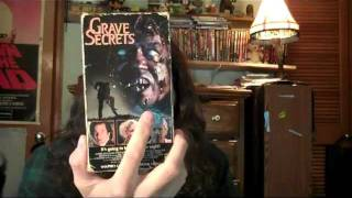 Horror DVD/VHS/Bluray Collection Update 09/21/2011