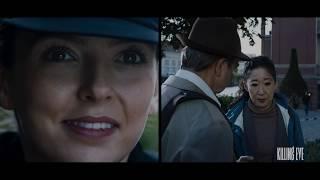 Season One Recap | Killing Eve Season 2 April 7 @ 8pm | BBC America