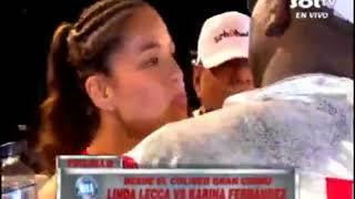 19 de agosto 2017, Truguillo peru, titulo muldial AMB.