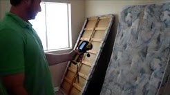 Global Pest Solutions Bed Bug Control Heat Treatment/Removal - Riverside, CA