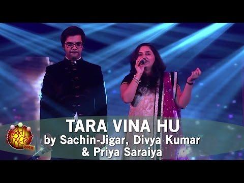 Tara Vina Hu by Sachin-Jigar, Divya Kumar & Priya Saraiya | Gujarati Songs