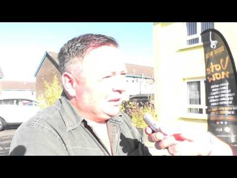 Q Radio Speak To Stephen Warwick