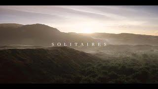 Travis Scott, Kanye West & Pusha T - SOLITAIRES