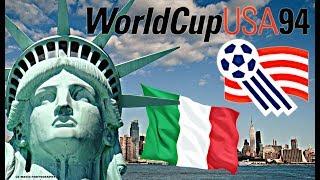 Italia In Usa 94