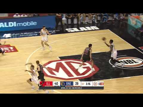 LaMelo Ball's NBL debut was the most-watched game in league history