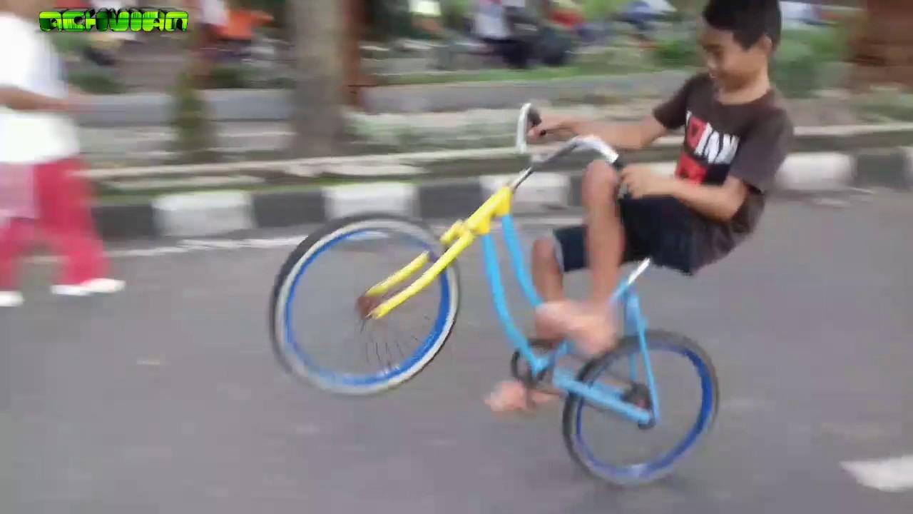 Sepeda Drag Race 2 Tak By Lukman Hakim