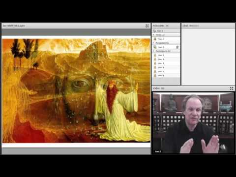 Ray Grasse: Secrets of the Esoteric Tradition, Part 6: The Mystical Cosmos