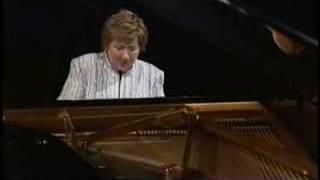 Svetla Protich plays Choral 'Bist du bei mir' BWV 508 (Bach)