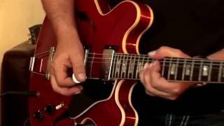 1968 Gibson ES-335, cherry, Part3