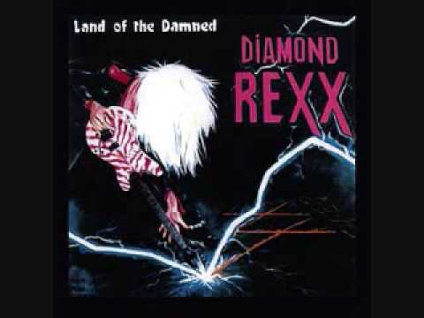 Diamond Rexx 01 Land Of the Damned
