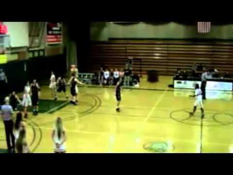 Shoreline Women's Basketball vs. Whatcom Community College - February 22, 2014