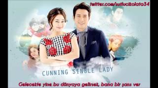 Video [Türkçe Altyazılı]Yoo Sung Eun & GB9 - I Really Love You (Cunning Single Lady OST) download MP3, 3GP, MP4, WEBM, AVI, FLV April 2018