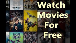 Top 3 best sites to watch movies online for free