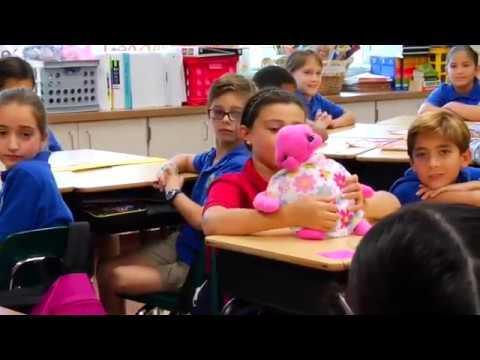 Miami Mindful Teacher Marlem Diaz-Brown