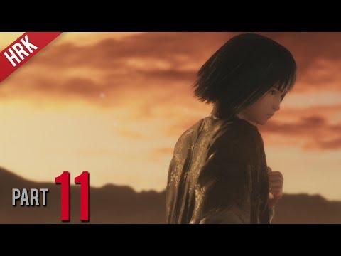 สายเลือดนี้ ที่เฝ้าหา - SEKIRO : Shadows die twice - Part 11