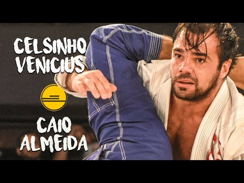 CELSINHO VENICIUS VS CAIO ALMEIDA - SEASON 5 PREMIÉRE