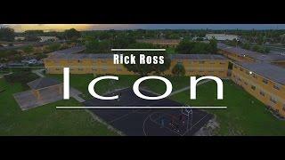 Rick Ross - Ft. Anthony Hamilton -  Icon (Concept Music Video)