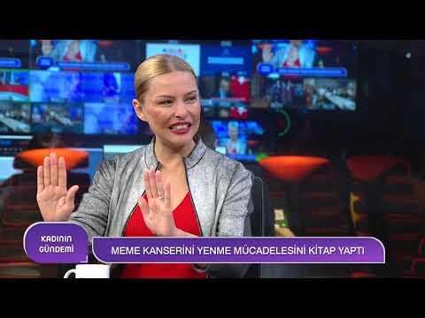 Kanseri Yenen Kadınlar Nasıl Duygular Yaşıyor? #WomanTV #MemeKanseri