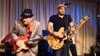 nick moss and the fliptops with ronnie earl - don