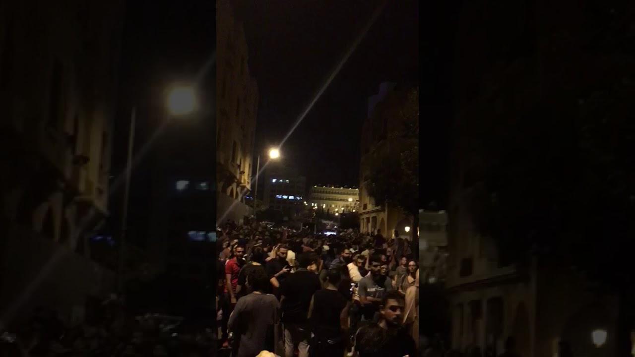 ثورة لبنان 2019 6