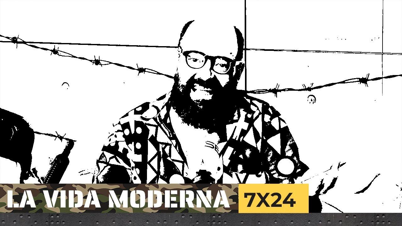 Download La Vida Moderna | 7x24 | El día después