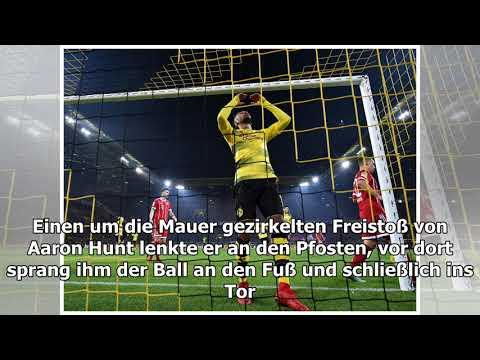 Zieler lacht über patzer bei vfb-pleite- Fussball news