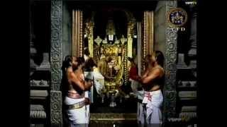 Ninnane nambidheno SRINIVASA.wmv-LORD VENKATESHWARA song