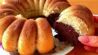 Рецепт для экономных хозяек. Постный пирог из доступных продуктов .