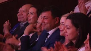 юбилей. СВРЦ 60 лет. Вилючинск, 2019