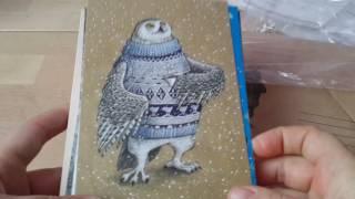 CARDINBOX. RU. ЗАКАЗ  почтовых открыток.