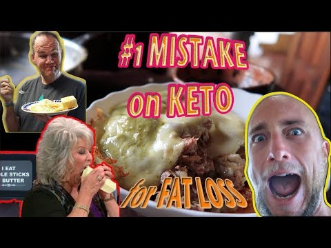 the-biggest-mistake-most-make-on-keto-|-keep-it-simple-for-fat-loss