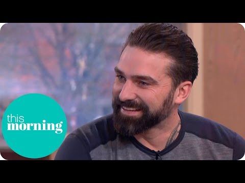 SAS Hunk Ant Middleton Reveals Why He Stranded Himself at Sea | This Morning