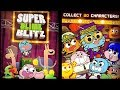 The Amazing World of Gumball | Super Slime Blitz | GAME WALKTHROUGH | Cartoon Network