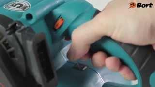 Обзор шлифовальной ленточной машинки BBS-801N