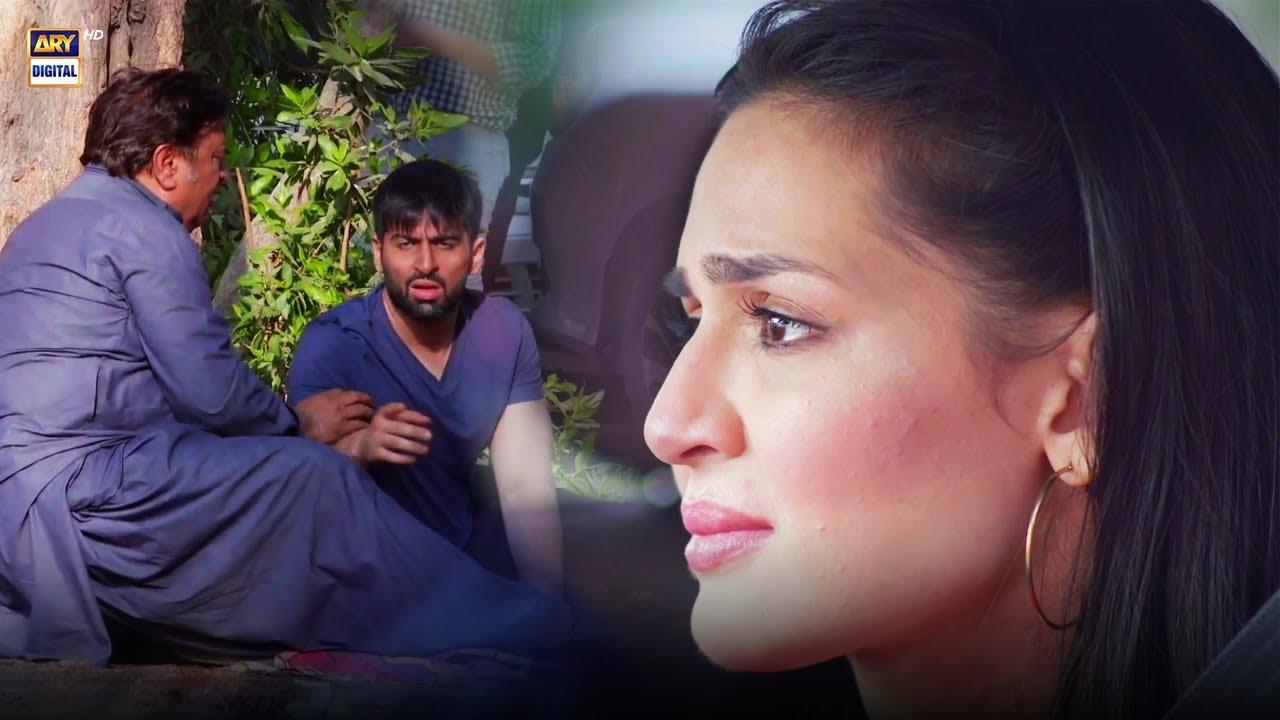 Mujhay Vida Kar | Last Episode 50 | BEST SCENE | ARY Digital Drama
