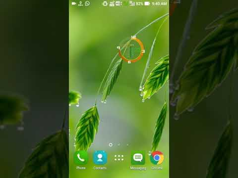 Asus 3 series Android 8.0 and zen Ui 4.0 information