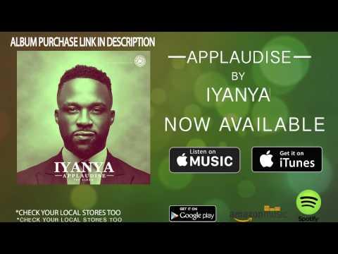 Iyanya - Macoma Ft. Sarkodie x Efya (OFFICIAL AUDIO 2015)