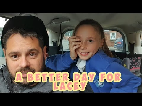 A better day at School #stevesfamilyvlogs